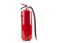 Brandblusapparaten Volgens NEN 2559