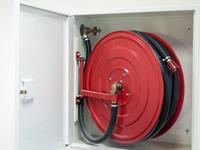 Brandslanghaspels NEN EN 671-3 (inclusief Aanleg Leidingwerk)