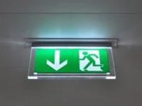 Noodverlichting NEN EN 50172 (inclusief Aanleg Bedrading)